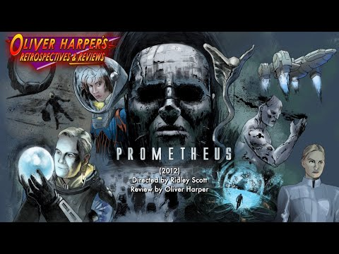 PROMETHEUS (2012) Retrospective / Review
