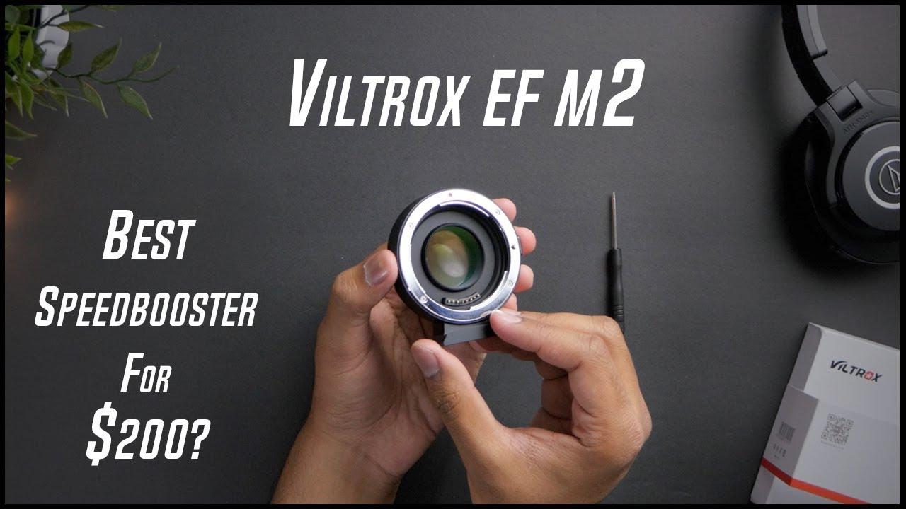 viltrox ef-m2 firmware update mac