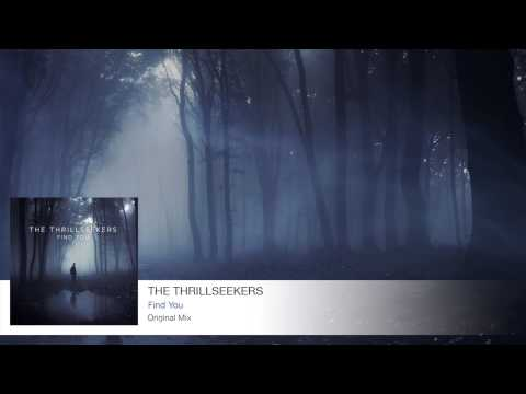The Thrillseekers - Find You