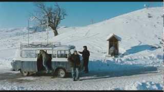 Il Responsabile Delle Risorse Umane - Trailer Cinema HD