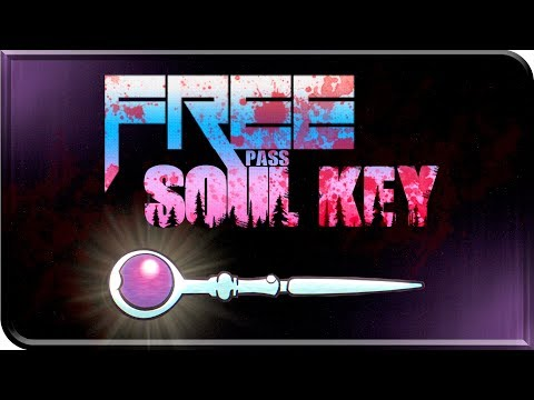 """FREE SOUL KEY """"EASTER EGG"""" Call Of Duty Zombies """"RAVE IN THE REDWOODS"""" Infinite Warfare Zombies"""