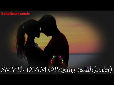 SMVLL - DIAM @Payung_Teduh (cover)