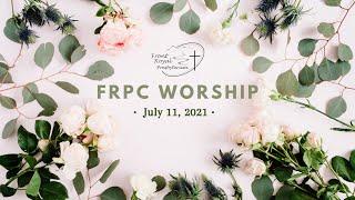 FRPC   July 11, 2021