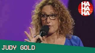 Judy Gold -  How To Tell When A Woman Isn't Listening