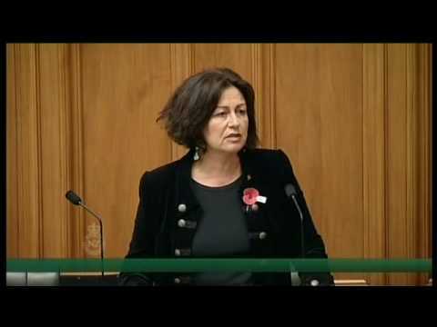 Electoral Referendum Bill - First Reading - Part 12