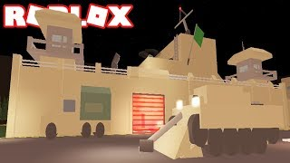 AUFBAU MEINER EIGENEN ARMEE | Roblox Military Warfare Tycoon
