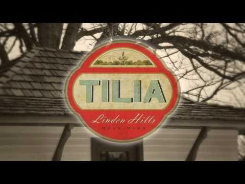 Tilia: Good food tastes good.