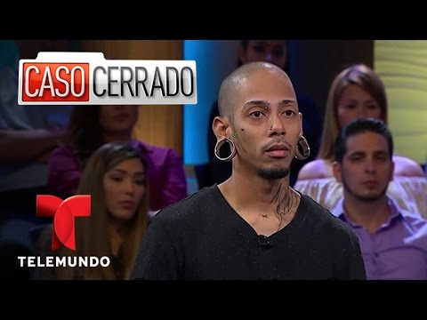 Caso Cerrado | Siblings Paid To Perform Sexual Acts In Order