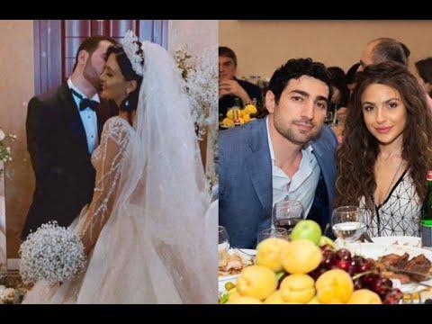 Վարդուհի Վարդանյանի որդին ամուսնացել է Սիրուշոյի և Լևոն Քոչարյանի քավորությամբ
