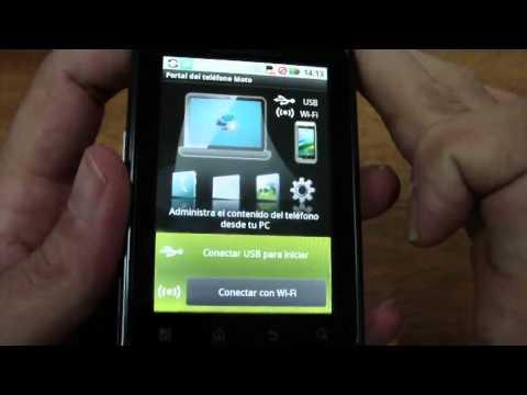 Motorola PRO de Personal Argentina [Review]