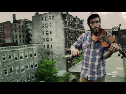 "Joe's Truckstop, ""Blues for Two"" - Berklee College of Music"