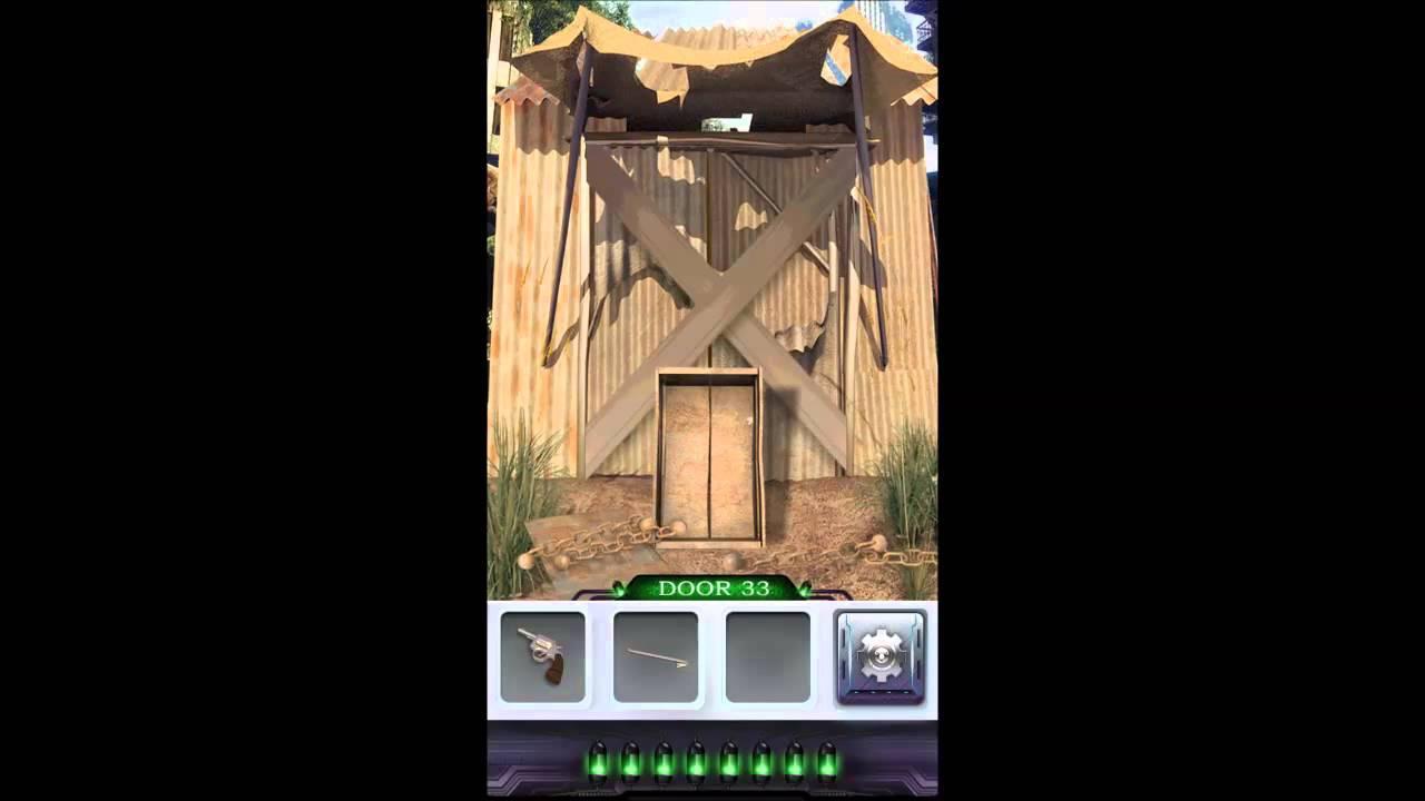 100 Doors 3 Level 33 Walkthrough & 100 Doors 3 Level 33 Walkthrough - YouTube pezcame.com