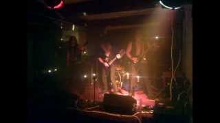 VORUM - Evil Seed (live at Bastun, Åland, 2011-12-28)