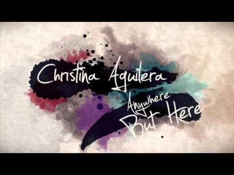 """Lewis Stanson - """"Anywhere But Here"""" (Christina Aguilera Cover)"""