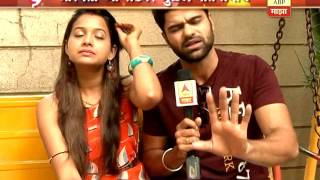 Dhantedhan : Piyush Mayuri valentine day special