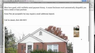 How To Wholesale Lease Options -- Real Estate Investing Training Webinar With Joe McCall