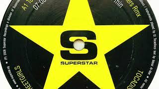 Tocadisco feat. Meral Al-Mer • Streetgirls (Tocadisco Mix) (2008)