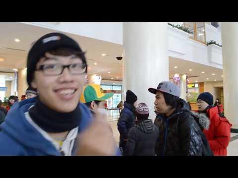 VLOG - [TP-CDS] Global Perspective, South Korea, Seoul Trip