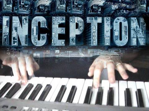 Inception - Time | Hans Zimmer Soundtrack Cover - Jason Hawkins (Hyperaptive) | Orchestra Film Music