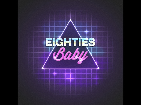 "Beats Retro Electronic Hip Hop type beat ""80s Baby"" [prod by The ANThem]"