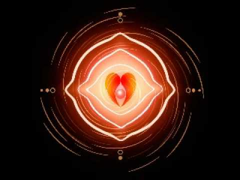 Expanding the Love Energy Meditation | Heart Centre Expansion Visualisation