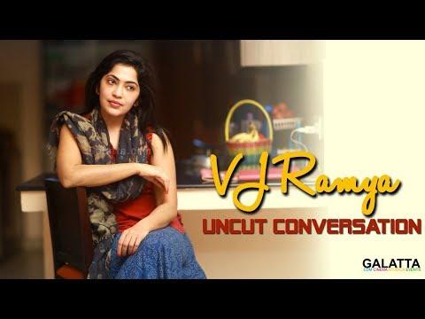 VJ Ramya Murder threat! VJ Ramya கொலை மிரட்டல்