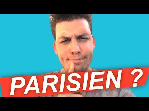 Êtes-vous un Parisien dans l'âme ? - Pierre Croce