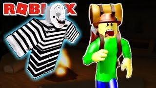 🏕Let's Go CAMPING 2 (WITH BALDI AND HIS FRIENDS) | Roblox: Camping 2