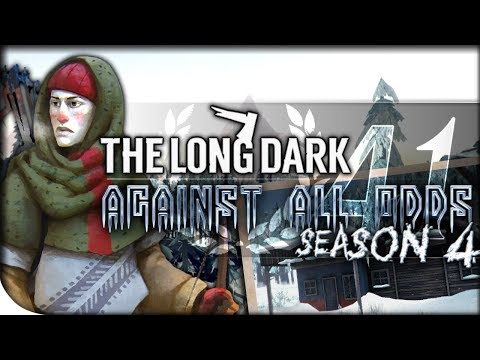 Before the Exodus | The Long Dark — Against All Odds 41 | Wintermute on stalker [Season 4]