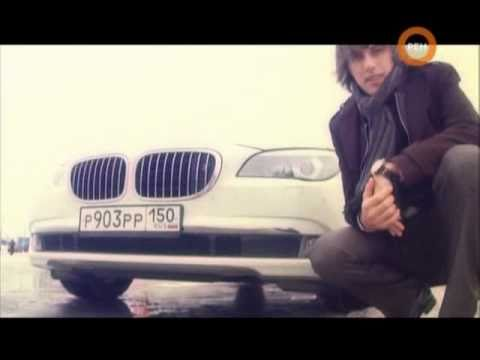 Top Gear Russia: BMW 7 Series