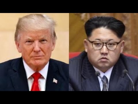 'Dotard' v 'Rocket man': Trump and Kim war of words escalate