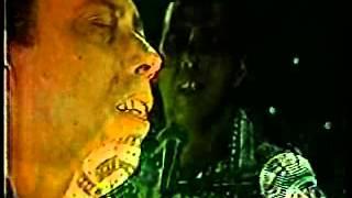 Jards Macalé - Especial ' Jards Makalé ' TVE Parte 1 + ' Gotham City '