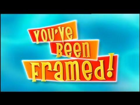 You've Been Framed! - Series 17, Episode 18 (December 2005)