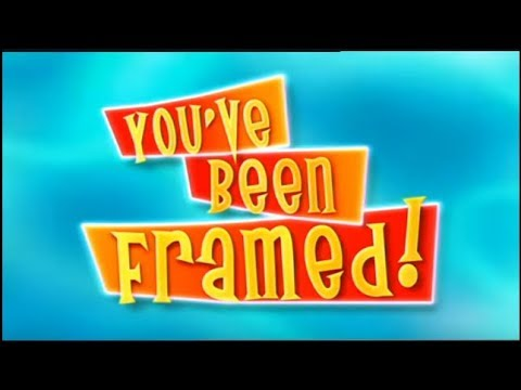 You\'ve Been Framed! - Series 17, Episode 18 (December 2005) - YouTube