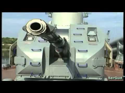 Военно Морской Флот России. Битва за океан. Ударная сила.