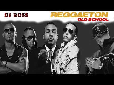 Lo Mejor de la Vieja Escuela del Reggaeton - Old School Reggaeton (Vol. 10) - Reloaded | Zion