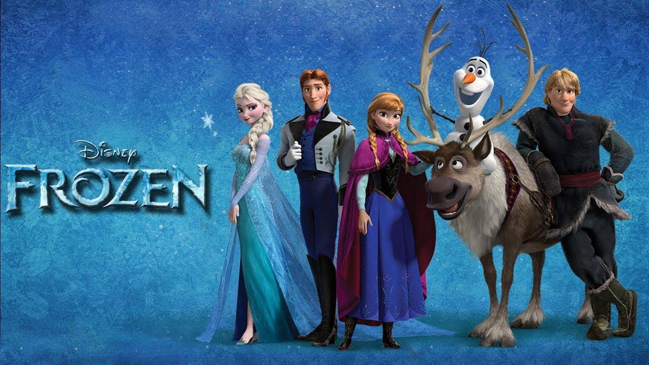 فيلم كرتون ملكة الثلج كامل مدبلج بالعربى الجزء الاول