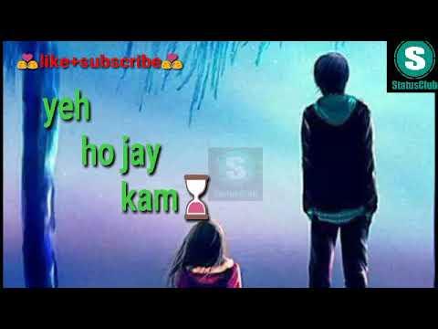 Dil Ka Ya Mail Sanam/ma Phir B Tum Ko Chahun Ga/