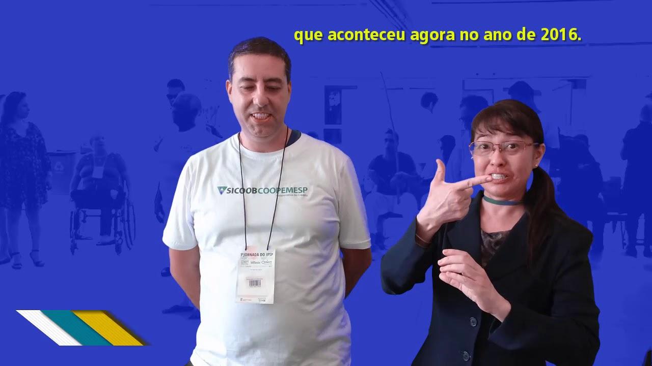 Convite CAIE 2018 - Sr Marcelo - Representante da COPEMESP