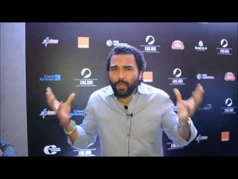Manny Pérez enfrenta a quienes critican su acento cibaeño