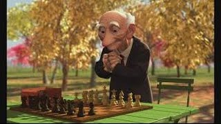 Катка на lichess.org#45 Шахматы  Прямой эфир