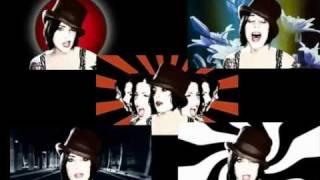 Spinnerette - Ghetto Love (lyrics)