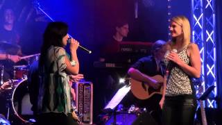 You're the one that I want - Seraina Hürner & Sabrina Marrone-Hürner