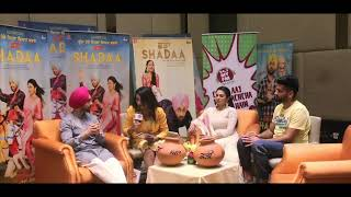 First Exclusive interview of Diljit Dosanjh and Neeru Bajwa by Moody's Photography and Production