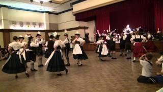 Stern Polka - Die Gemutlichen Schuhplattlers - Bockbierfest 2013