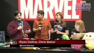 Major Additions to Marvel Heroes 2015 on Marvel LIVE! at San Diego Comic-Con 2015