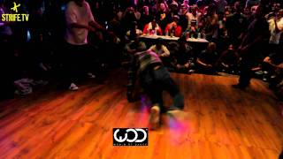 Puzzles | World of Dance : Toronto