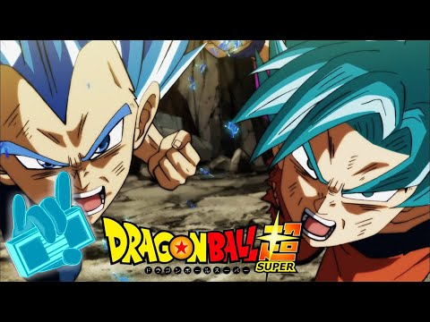 Dragon Ball Super - Coordinated Attack | Epic Rock Cover