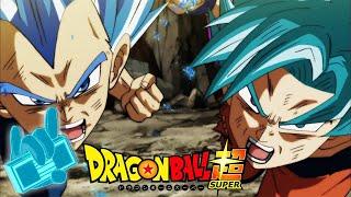 Dragon Ball Super - Coordinated Attack   Epic Rock Cover
