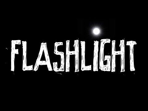 Flashlight - Short Horror Film